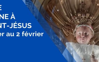 Neuvaine de l'Enfant-Jésus